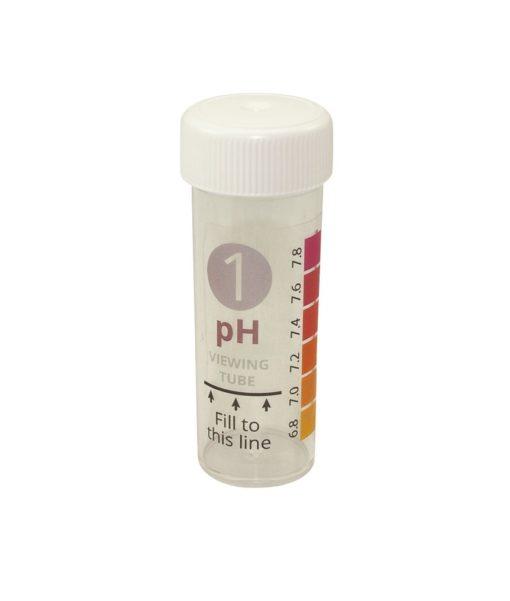 pH Tube