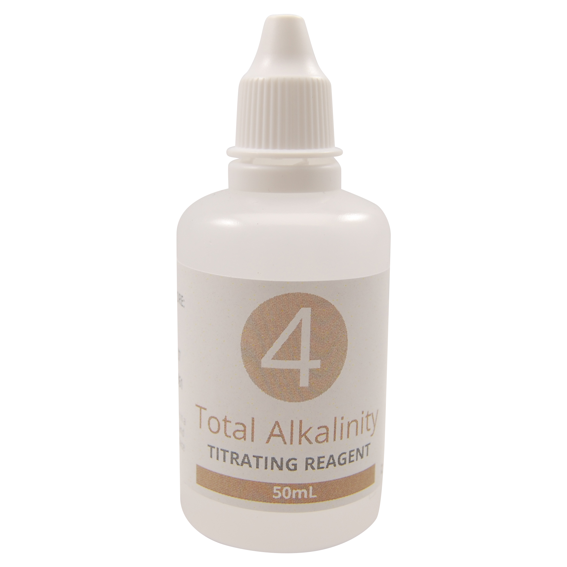 Total Alkalinity Titrating Reagent, 50mL