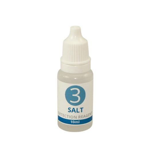 Salt Detection Reagent