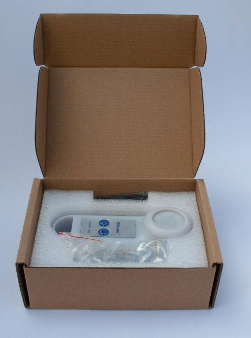 Clear Choice Labs SmartStir in packaging